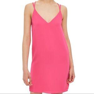 🎁 Topshop Slip Dress